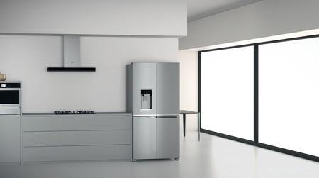 Whirlpool pone a la venta el WQ9I MO1L, su nuevo frigorífico combi conectado con lo último en tecnologías de refrigeración