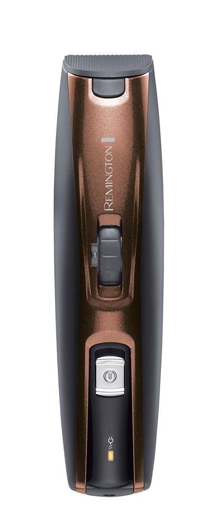 El kit de barbero Remington MB4045 está rebajado a 29,90 euros hasta medianoche gracias a una oferta flash en Amazon