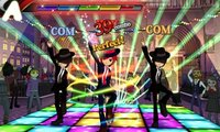'Rhythm Thief & The Emperor's Treasure', el nuevo juego musical de SEGA para Nintendo 3DS