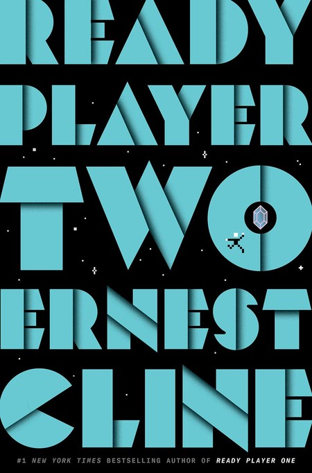 Ready Player 2 Ernest Cline Libro
