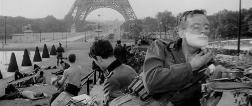 Añorando estrenos: '¿Arde París?' de René Clément