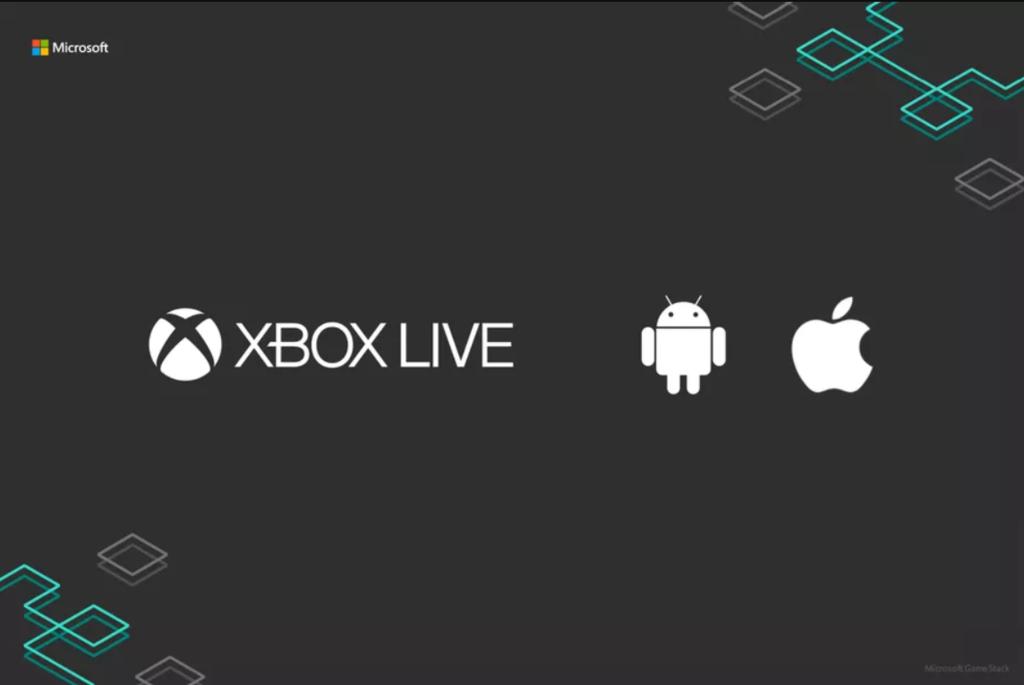 Microsoft anuncia Xbox Live para iOS y Android, el cross-play se hace más fuerte