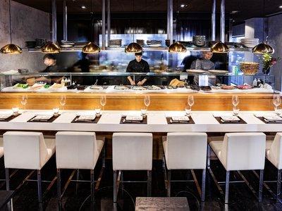 Los 10 mejores restaurantes japoneses de Madrid