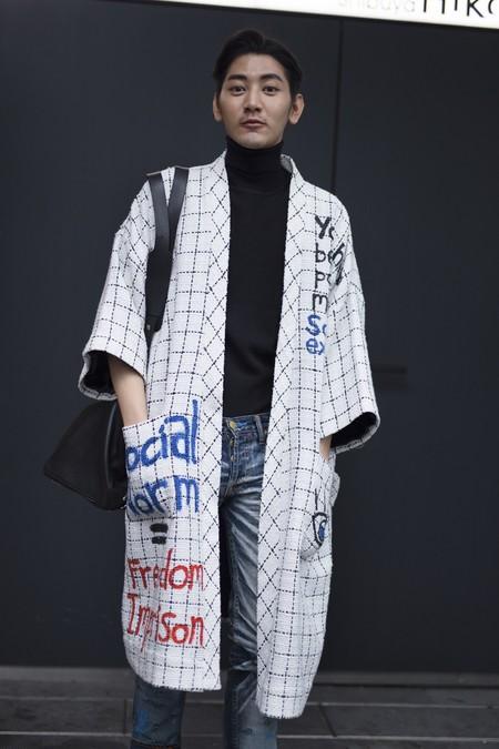 Tokyo Str C Rs18 9336