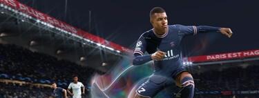 FIFA 22 y eFootball (PES 2022): novedades, demos, ediciones, fechas y plataformas disponibles