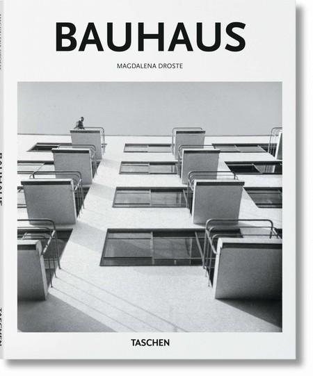 libros bahaus