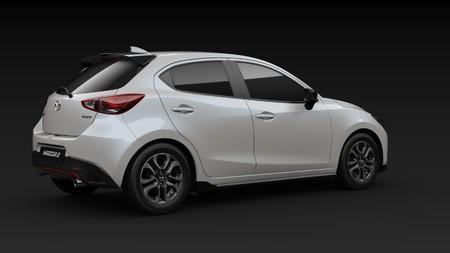 Mazda2 Sport Red Edition 02