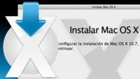 [Especial Mac OS X Lion] Instalando Lion desde una imagen de disco