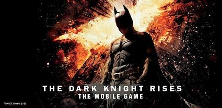 Último día de ofertas en Google Play. 'The Dark Knight Rises' por 0,25 euros ya no duele tanto