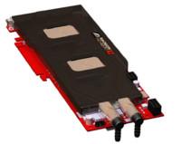 Refrigeración líquida para la ATi 4870X2