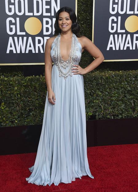 Golden Globes 2019 42