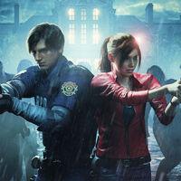 A Netflix se le escapa el anuncio de Resident Evil: Infinite Darkness, una nueva película CGI basada en el universo RE