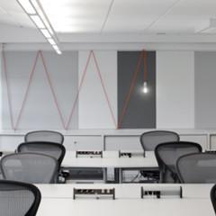 Foto 4 de 10 de la galería espacios-para-trabajar-las-oficinas-de-skype-en-estocolmo en Decoesfera