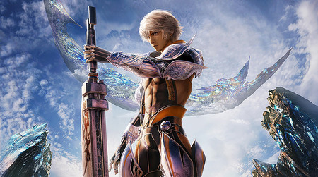 Mobius Final Fantasy dará el salto de los dispositivos móviles a PC en occidente