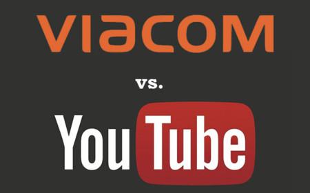 Google y Viacom firman la paz... después de siete años de juicios
