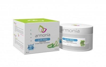 Armonía lanza una línea de cremas esenciales a buen precio