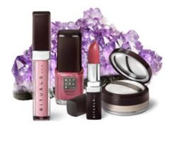 Foto 1 de 5 de la galería maquillaje-con-piedras-preciosas en Trendencias