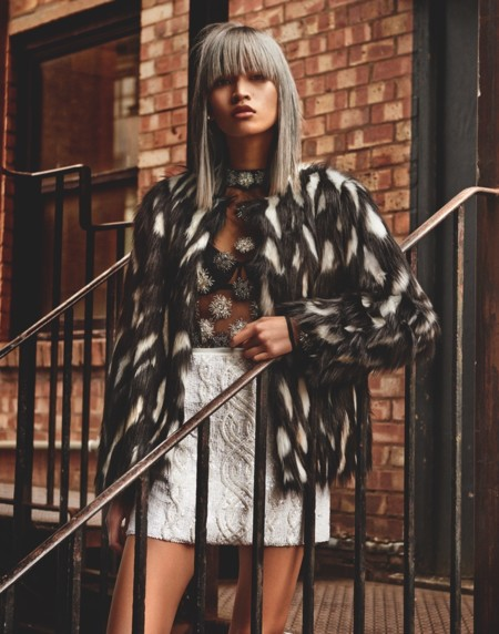 Topshop Holiday 2015 Ad Campaign08