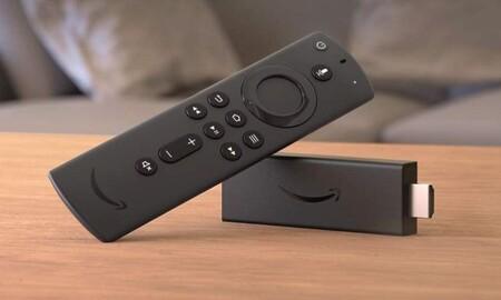 Amazon Fire TV Stick y Fire TV Stick Lite: más potencia y cambios en el mando de los dongle HDMI de Amazon