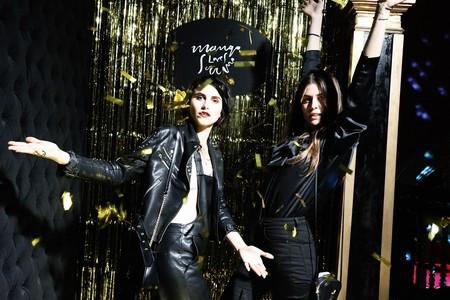Madrid es capital de las it girls gracias a Mango y su estreno de la tienda de Serrano