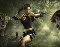 Tomb Raider: las aventuras de Laura Cruz