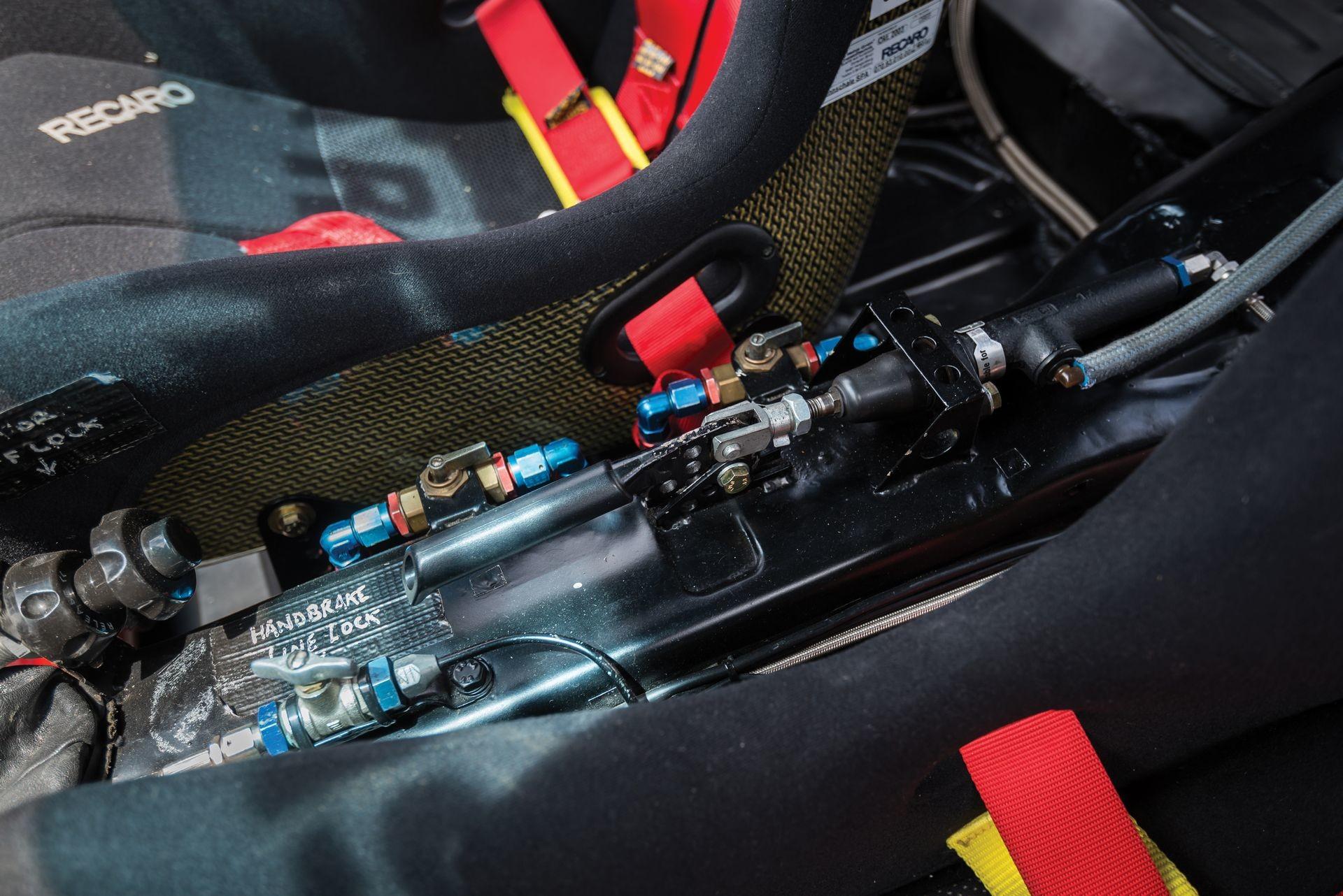 Foto de Porsche 959 Paris-Dakar (8/24)