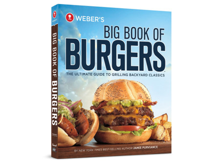 Webercookbook