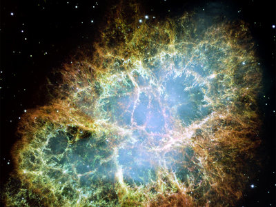Astrónomo amateur 1 - Profesionales 0: un aficionado dio con una supernova de manera casual y en un momento excepcional
