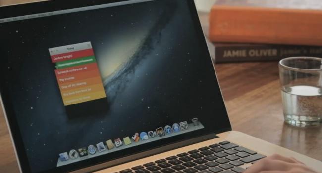Clear llegará a Mac OS X  el próximo día 8 de noviembre