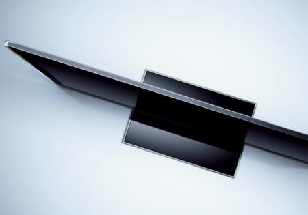 Sony Bravia XBR10, tecnología LED de gama alta