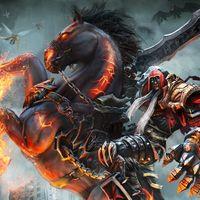 Guerra y su Darksiders: Warmastered Edition retrasan su llegada hasta finales de noviembre