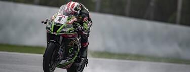 Jonathan Rea arrasa en solitario desde la pole para darle a Kawasaki una victoria en casa