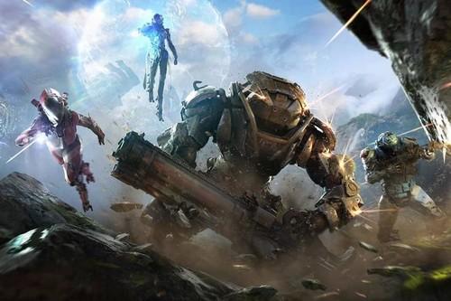 El ocaso de Bioware y los problemas de desarrollo de Anthem