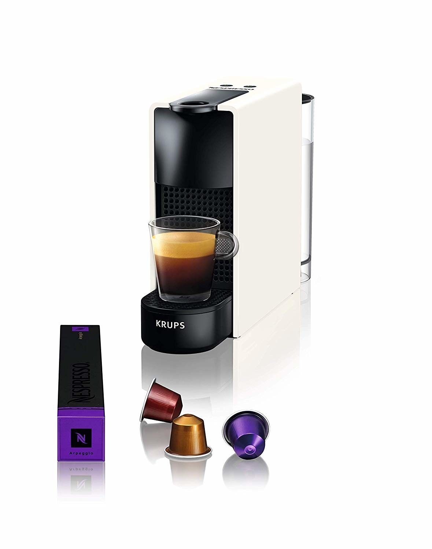 8cb59d3861 La mejor cafetera según los comentaristas de Amazon  Krups Essenza