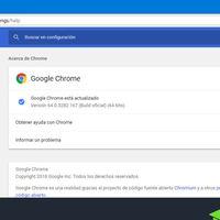 Cómo actualizar a la última versión Chrome, Firefox y Opera