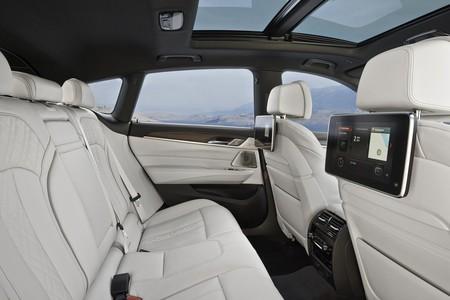Bmw Serie 6 Gran Turismo 45