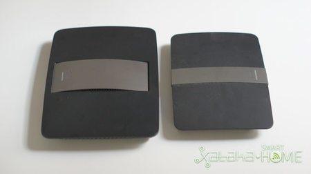 EA 6500 - análisis - comparacion