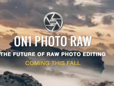 ON1 Photo RAW, la herramienta que quiere desbancar a Lightroom y, ¿por qué no? a Photoshop
