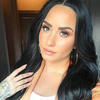 Demi Lovato muestra orgullosa su celulitis y estrías con un poderoso mensaje de body positive