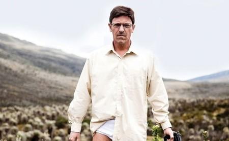 Así será 'Metástasis', la versión colombiana de 'Breaking Bad'