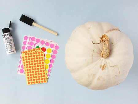 Yayoikusamapumpkin Supplies 690