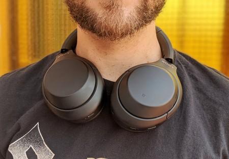 Sony Wh 1000xm4 Cuello