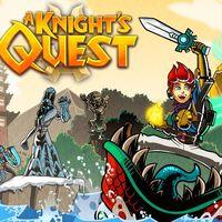 La aventura de acción old-school A Knight's Quest confirma su lanzamiento en consolas y PC para otoño