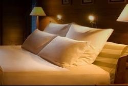 Menú de 75 almohadas en la cadena de hoteles Conrad