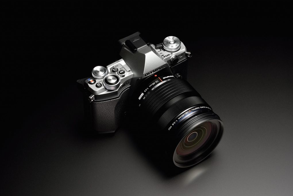 Foto de Olympus OM-D E-M5 Mark II (15/15)