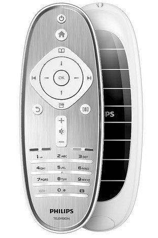 Econova, el televisor más verde de Philips