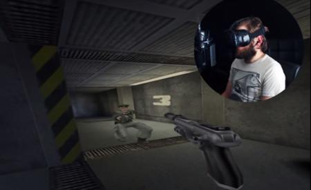 Metroid Prime, Zelda o Goldeneye en realidad virtual? Un emulador y