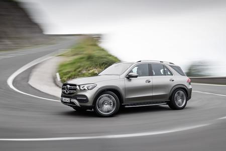 Mercedes-Benz GLE 2019: el nuevo referente de su segmento ha llegado
