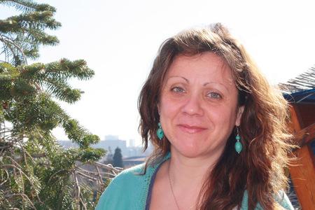 """""""El parto en casa es muy seguro para las madres"""", entrevista a la comadrona Inma Marcos"""