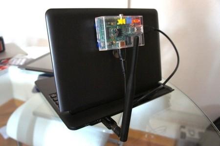 El proyecto de portátil del que os hablamos en Xataka Home, un portátil por 150 euros